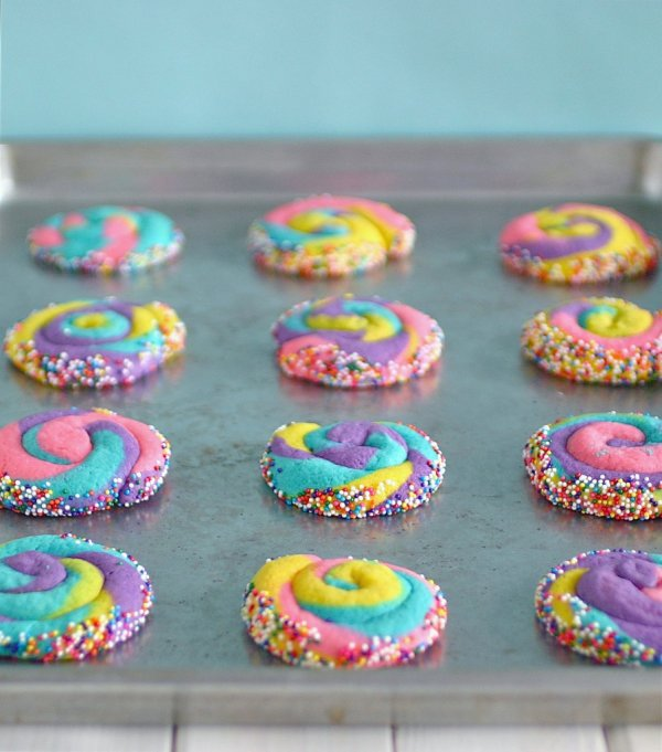 Easter Cookies You Can Make for Your Entire Family  Food