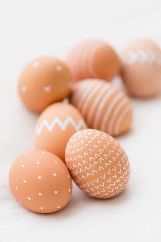 Last Minute Eggs