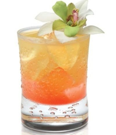 drink,cocktail,alcoholic beverage,mai tai,non alcoholic beverage,