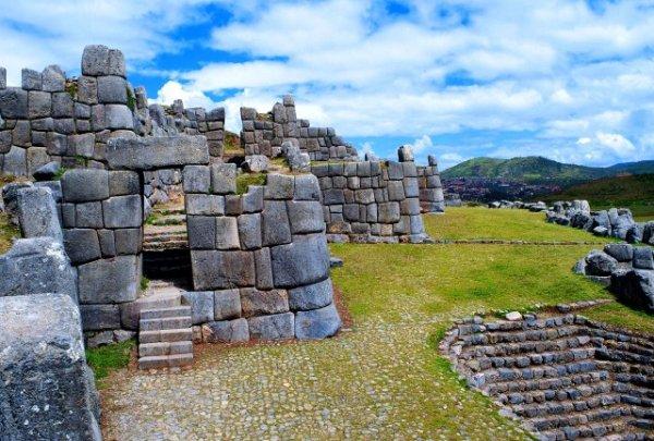 Sacsahuaman in Cusco