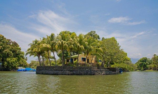 Isletas De Granada, Nicaragua