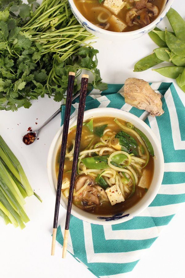 Lemongrass is Great for Ethnic Meals