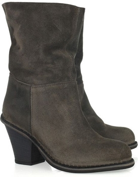 Fiorentini & Baker Pia Slouchy Suede Boots