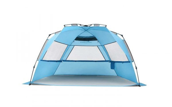 tent, blue, product, play, playhouse,