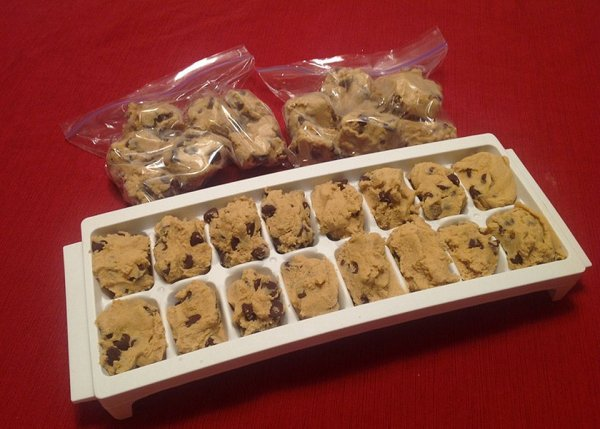 Cookie Cubes