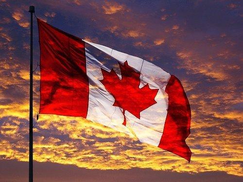 The Canada Joke