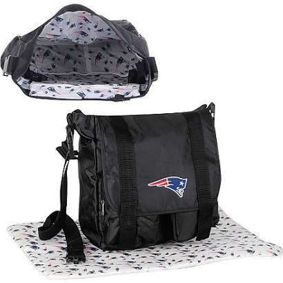 4 nfl bag best sports baby diaper bag for dad 6 best baby. Black Bedroom Furniture Sets. Home Design Ideas