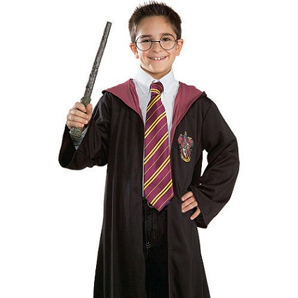harry potter wizard halloween costumes for kids 7 fun. Black Bedroom Furniture Sets. Home Design Ideas