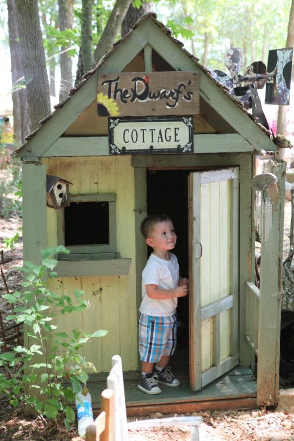 Little Cottage…
