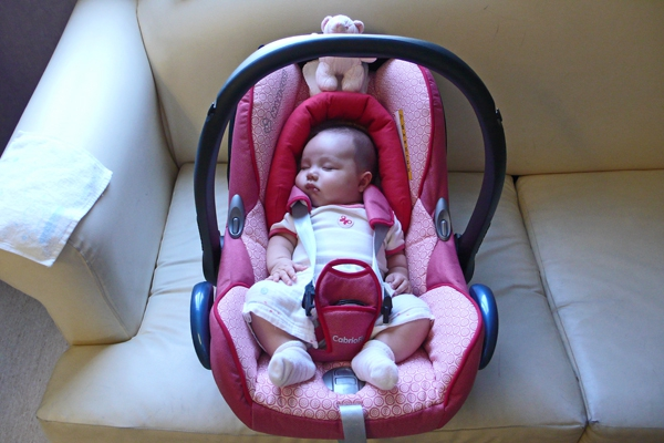 fuzzy car seat liner 7 must have items for a baby that both you. Black Bedroom Furniture Sets. Home Design Ideas