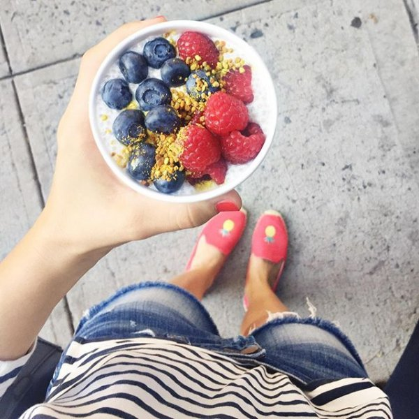 plant, food, produce, fruit, hand,