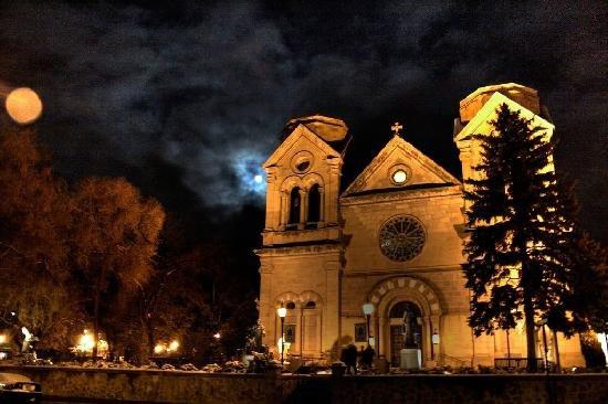 Santa Fe, NM - 102.38%