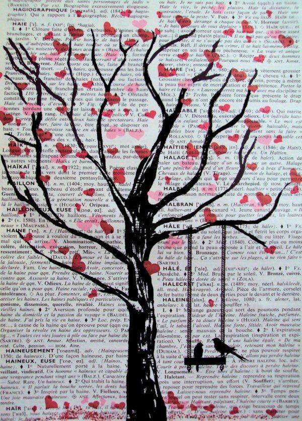 Mixed Media Art Hello Bookworm 48 Fantastic Diy