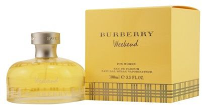 Weekend for Women by Burberry
