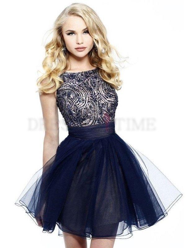 Glamorous - 30 Stunning Homecoming Dresses ... Teen