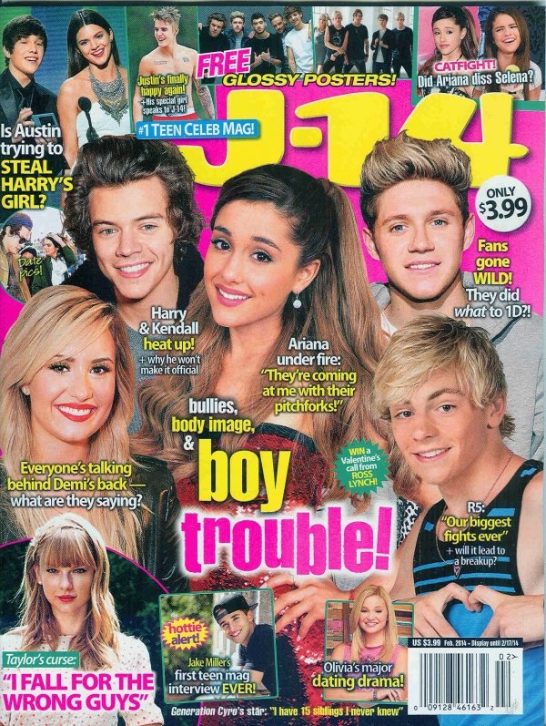 Books For Teens Magazines For 37