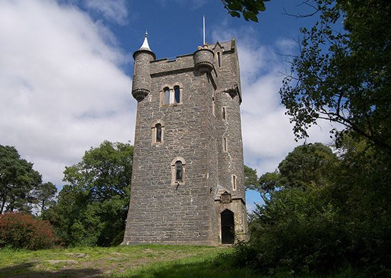 Helen's Tower, Northern Ireland