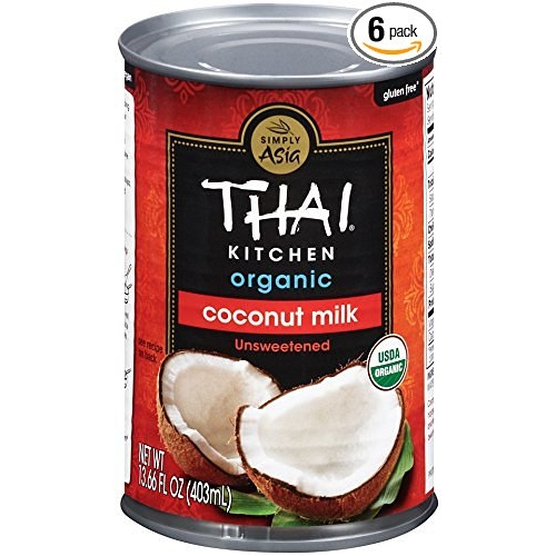 Kitchen, food, produce, flavor, coconut,