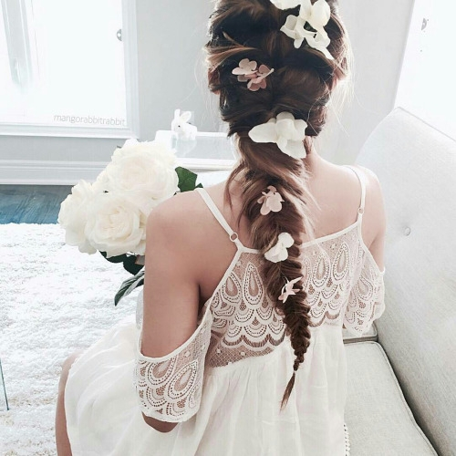 clothing, hair, wedding dress, woman, hairstyle,