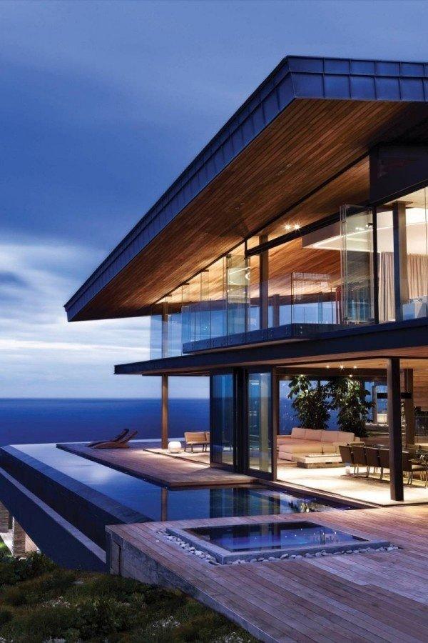 59 maisons de r ve magnifique pour la motivation et l - Maison en australie avec vue magnifique sur locean ...