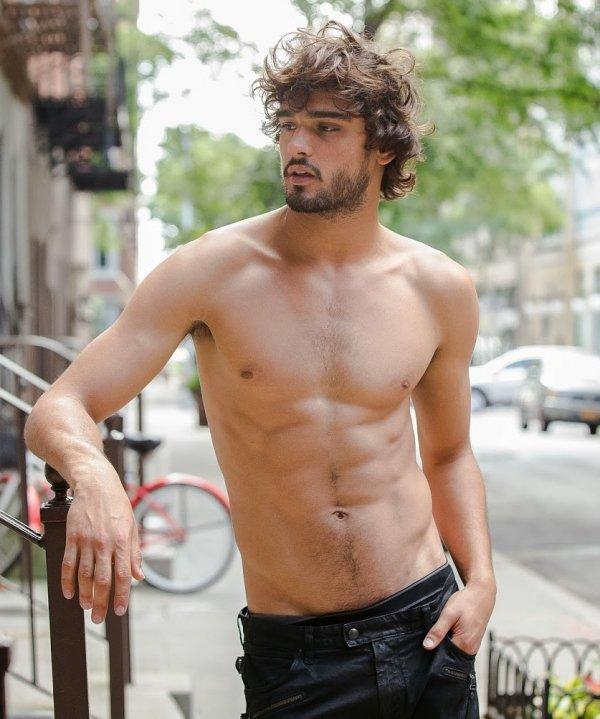 Marlon teixeira wait till you see these hot male models - Fotografia desnudo masculino ...
