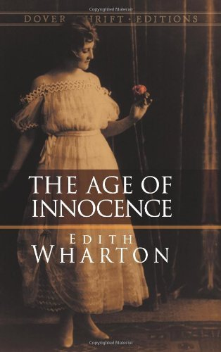 """the Age of Innocence"""