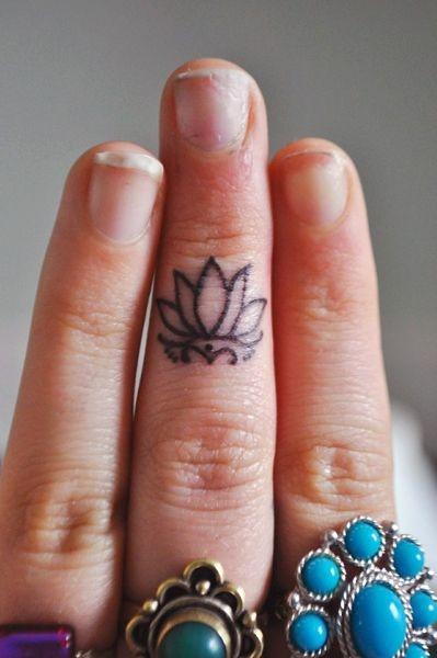 Tiny Lotus