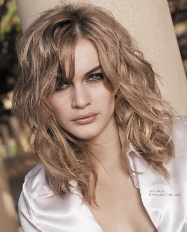 2. Lovin' These Loose Waves - Summer Hair: Loose Waves and