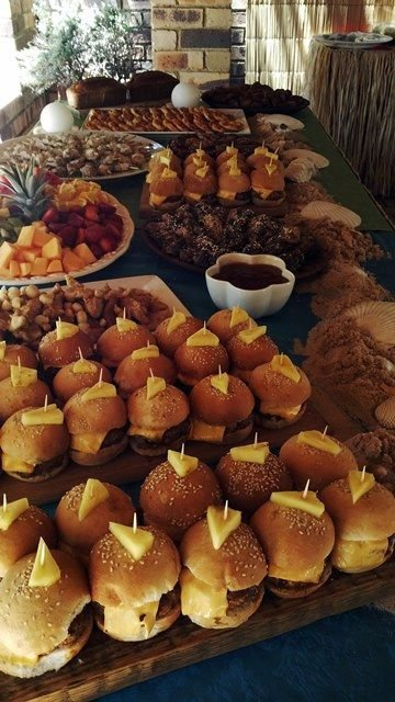 Tiki Party Ideen, die jedes Mädchen sollten bemerken, der ...