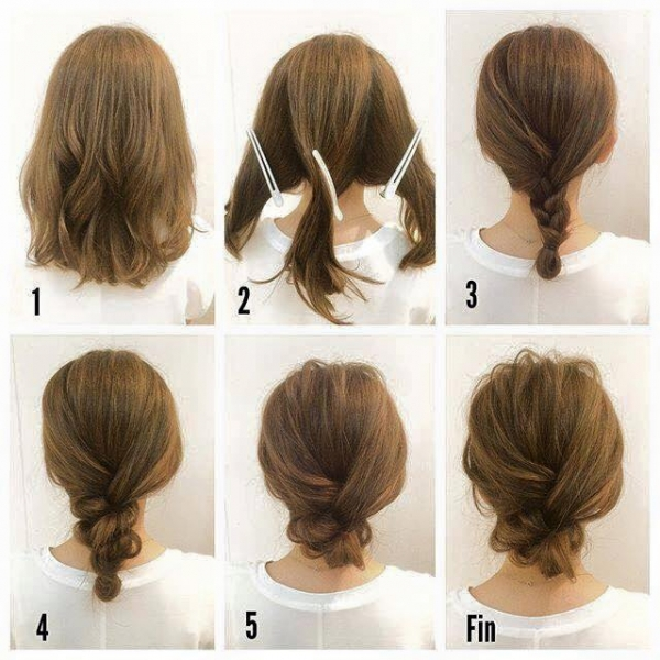 A Casually Braided Knot