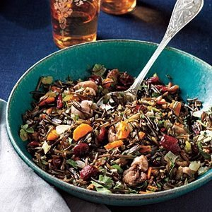 Dressing with Roasted Chestnuts and Cranberries - 30 Special Stuffing ...