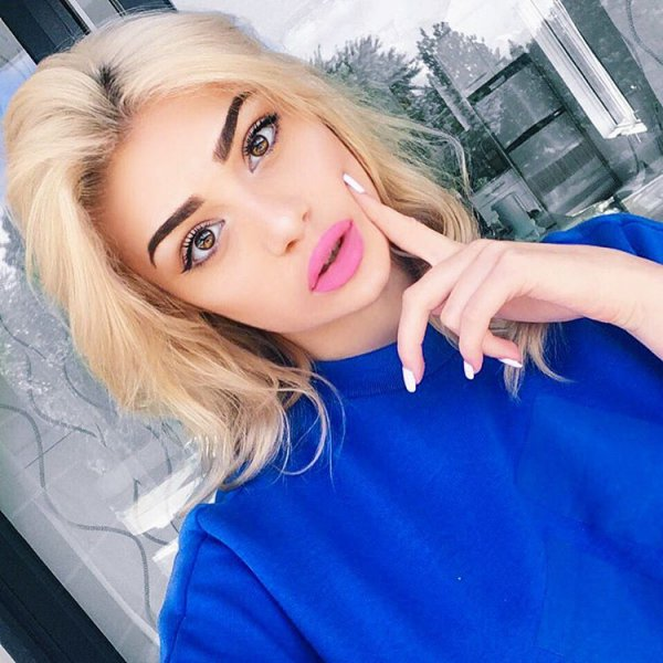 human hair color, hair, face, blond, person,