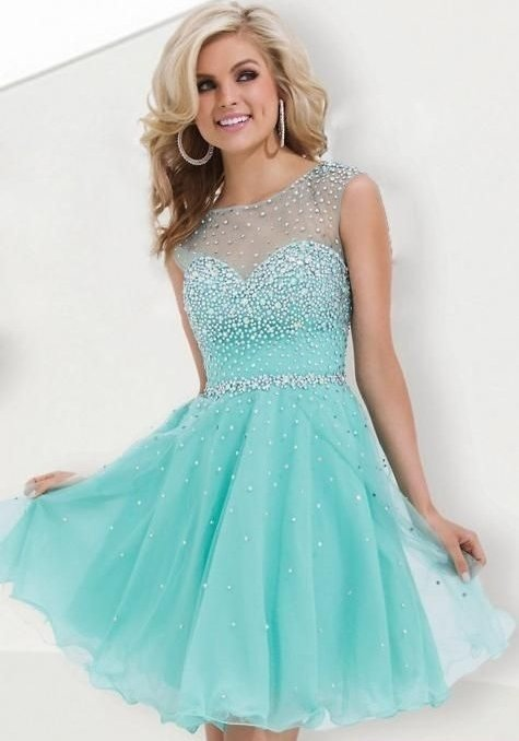 23 Stunning Winter Formal Dresses ... → 👭 Teen