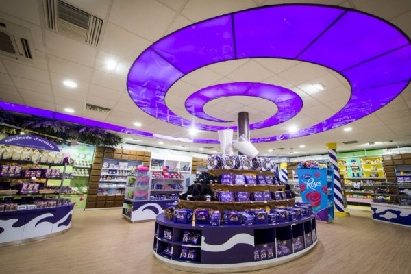 Cadbury World – United Kingdom
