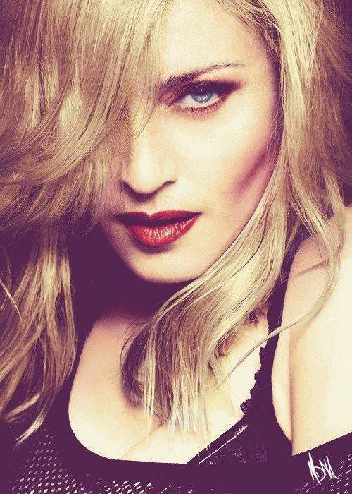 Madonna, Singer