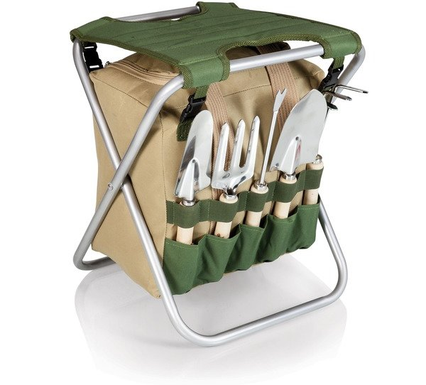 The complete gift list for girls with green thumbs for Gardening tools vancouver