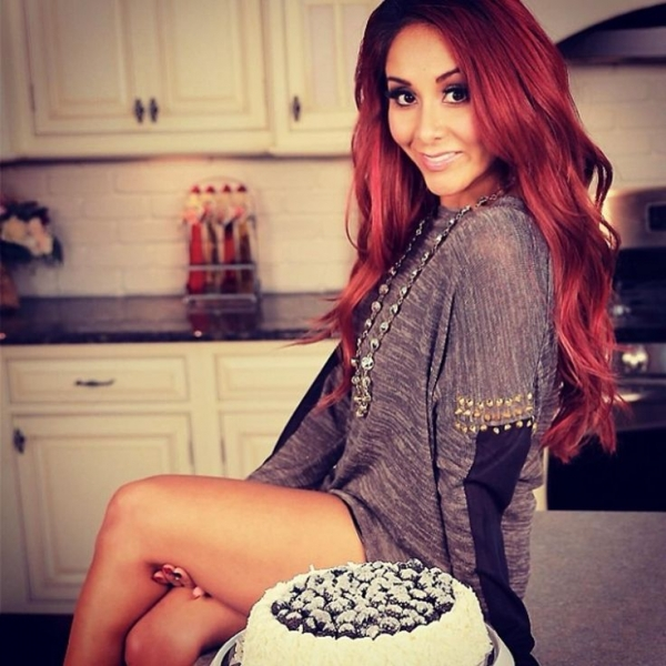 8 Snooki S Shade Looking For A Little Inspiration
