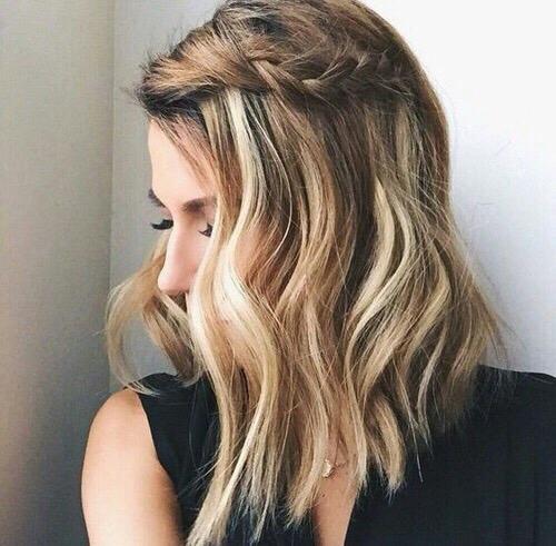 hair, blond, hairstyle, woman, layered hair,