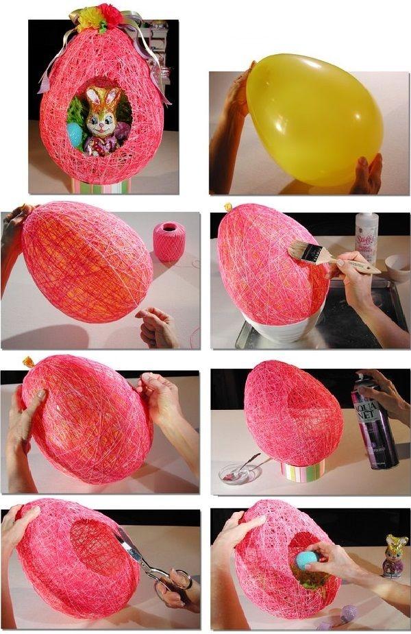 Balloon Egg