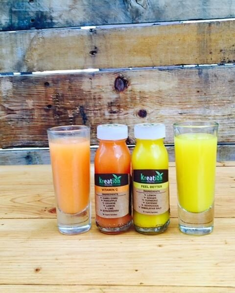 These Are The Best Juice Bars In America Food
