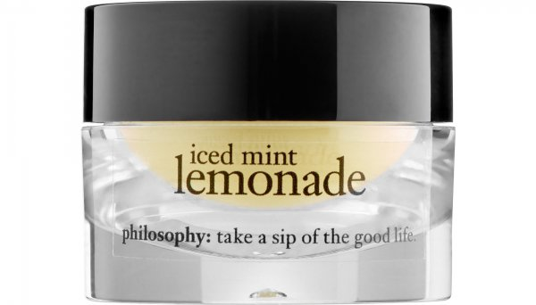 Philosophy Iced Mint Lemonade Lip Polishing Sugar Scrub