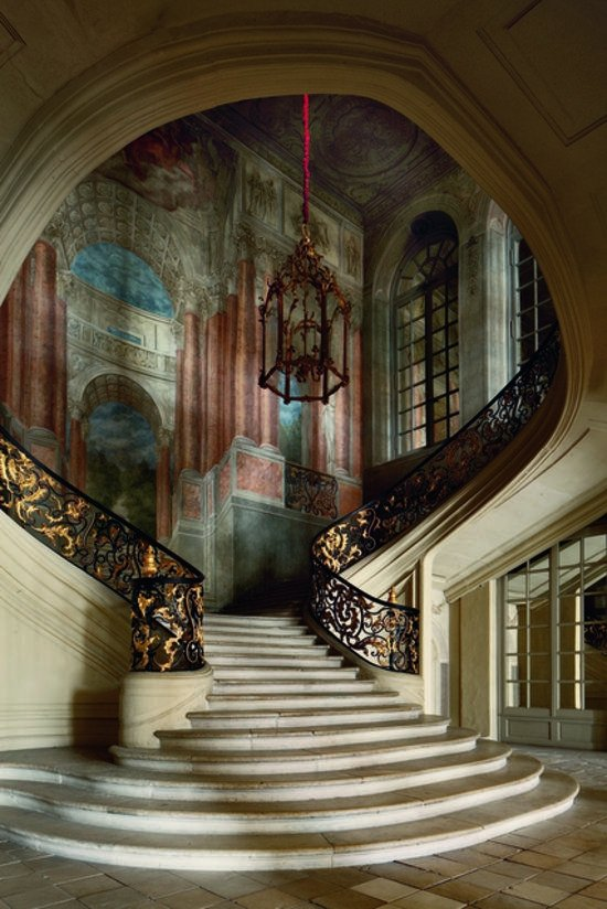 staircase the hotel de ville nancy france 47 amazing. Black Bedroom Furniture Sets. Home Design Ideas