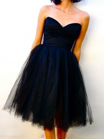 A Little Bit of Tulle