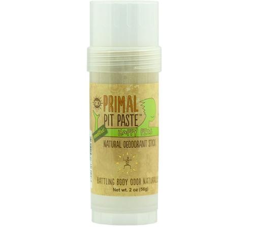 8 Primal Pit Paste Stick Natural Deodorants 💐 That