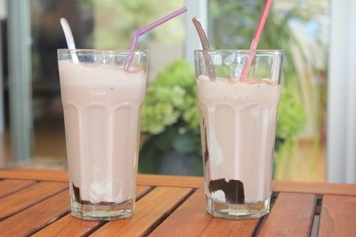 Home Flavors Milkshakes
