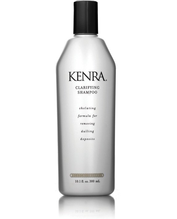 A good clarifying shampoo