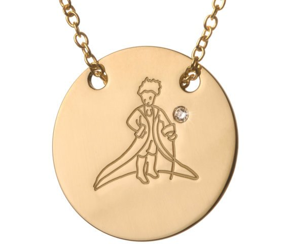 The Little Prince Necklace
