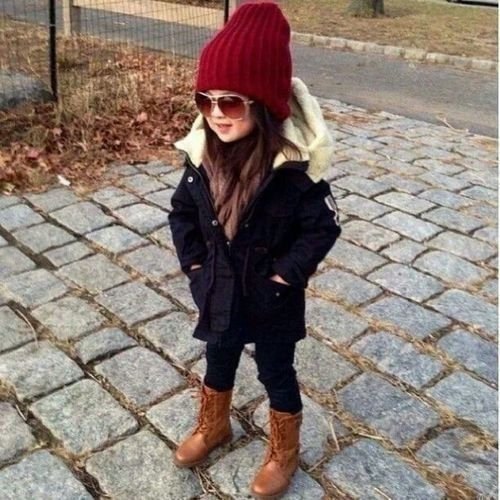 55 Stylish Kids' Outfits For Your Next…