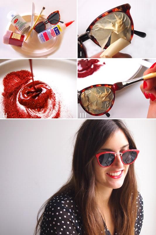 Revamp Your Sunglasses