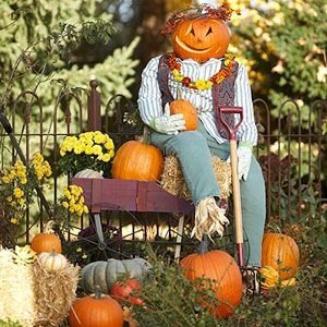 Better Homes And Gardens Halloween Decorations